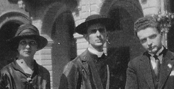 Giovanni Battista Montini's Witness Against Fascism