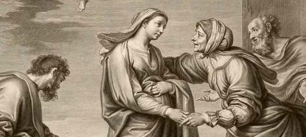 Mary, Did You Know?—Luke 1:39-56