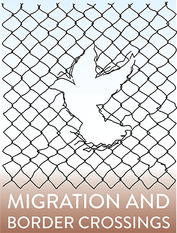 Announcement – Migration and Border Crossings Conference