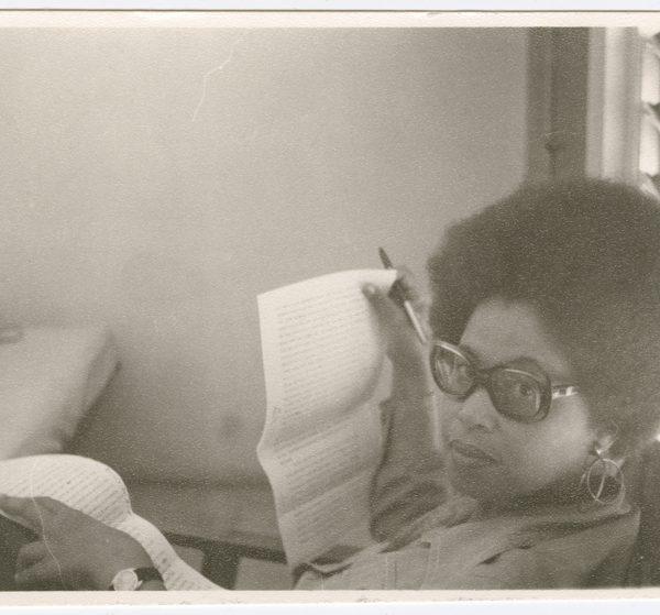 Reading Group: Sylvia Wynter