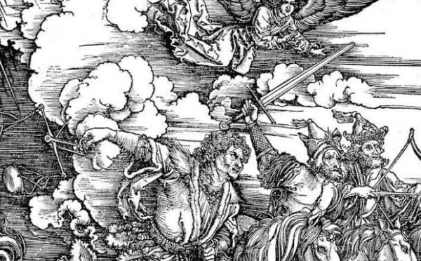 Call for Papers – Theologies of Revolution: Medieval to Modern Europe