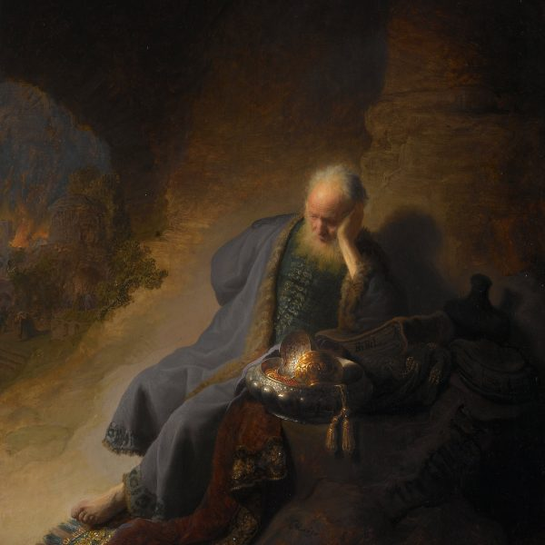 Politics and the Sovereignty of God—Jeremiah 1:4–10