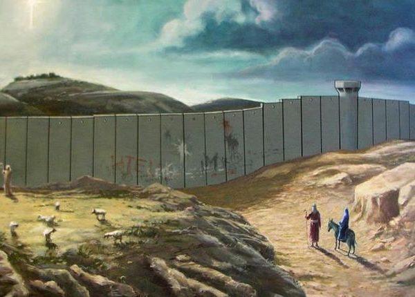 Public Art as Political Theology