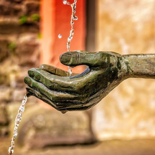 God's Generous Invitation—Isaiah 55:1–9