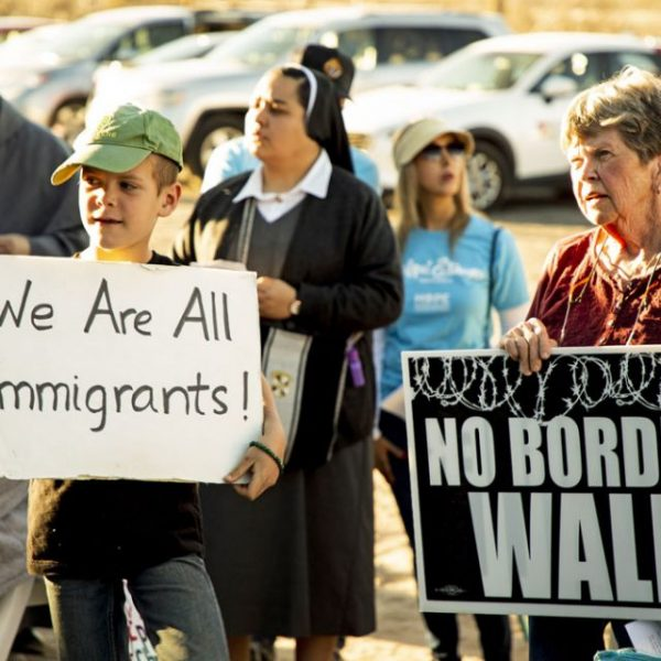 The Social Mortgage on National Sovereignty in the Immigration Debate