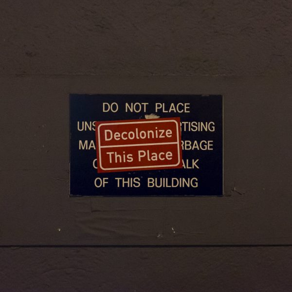Decolonizing a Concept Come of Age