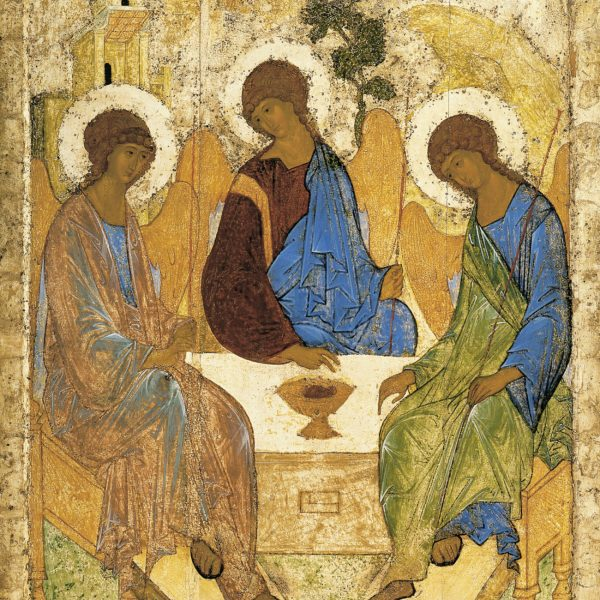 Hospitality or Harm?—Genesis 18:1–10 and Amos 8:1–12