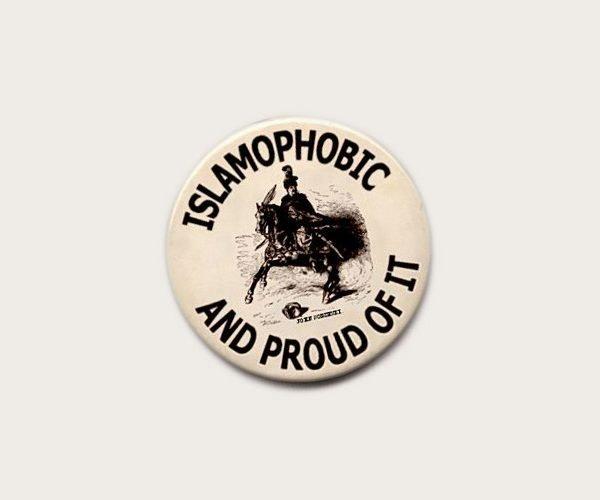 Islamophobia: The Racial Paradox