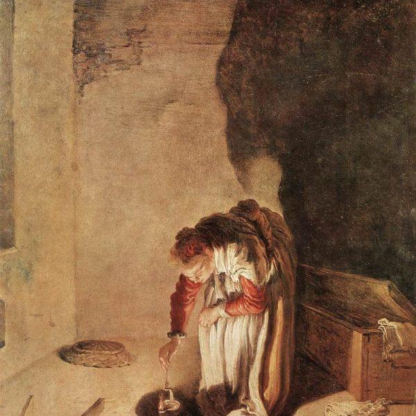Identification with the Remainder—Luke 15.1–10