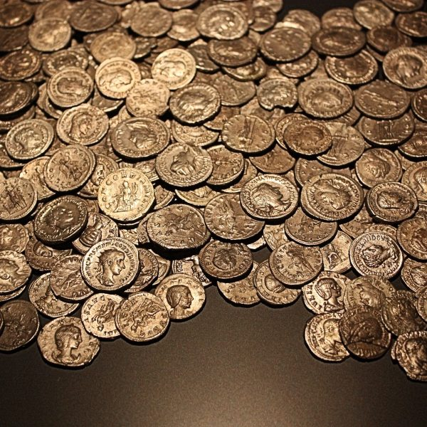 Taxes and Stewardship: Zacchaeus' Economic Model