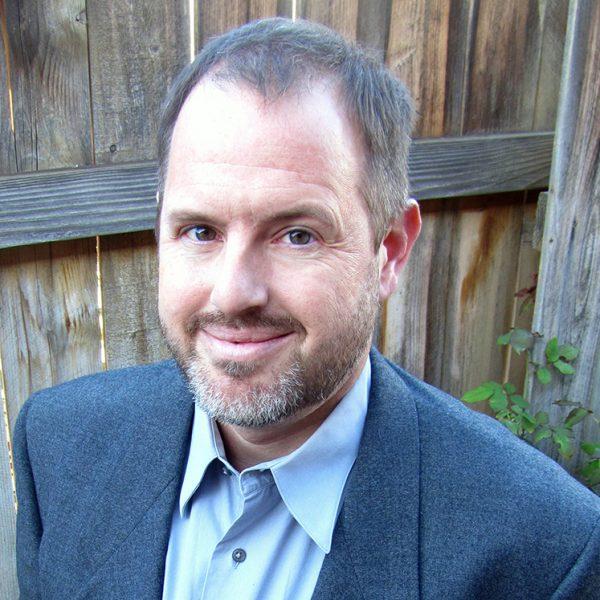 Patrick Oden