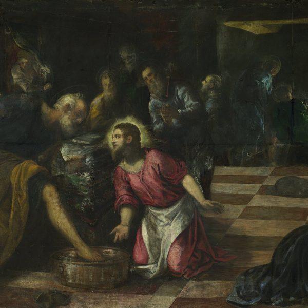 The Politics of Diakonía