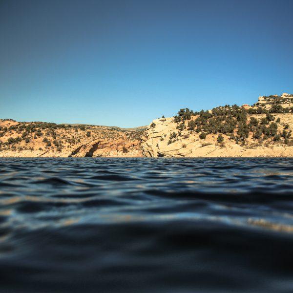 The Politics of Baptism Stories