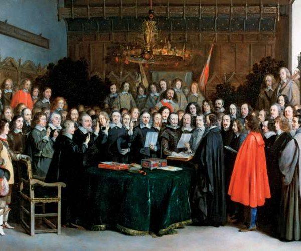 Conscience, religious tolerance and public health