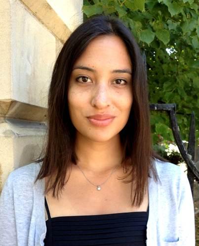 Myrna Perez Sheldon