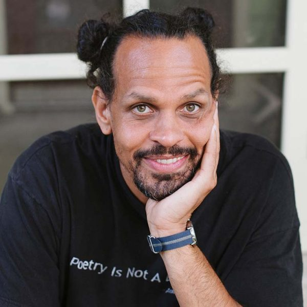 Assembly, Season 2, Episode 2: Ross Gay's Book of Delights