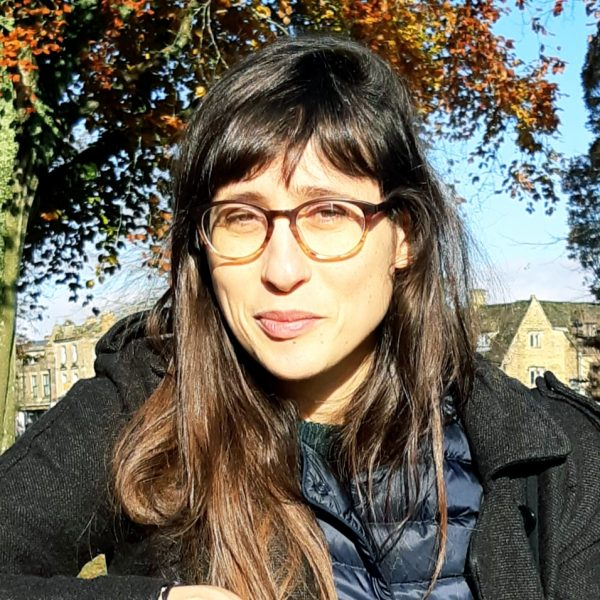 Netta Cohen