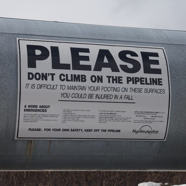 """""""Enemies of Humanity"""": Political Theology from the Pipelines"""