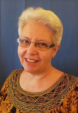 Cynthia Holder Rich