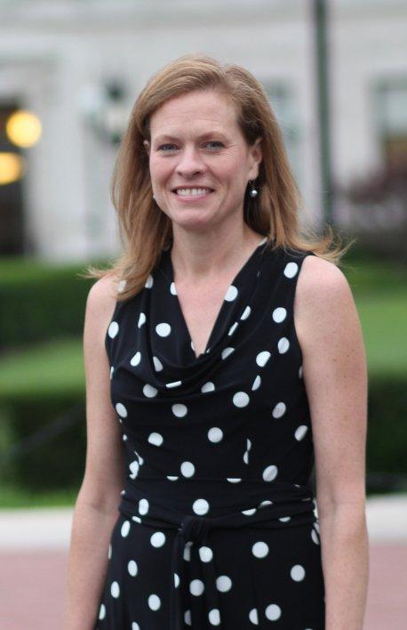 Elizabeth Hinson-Hasty