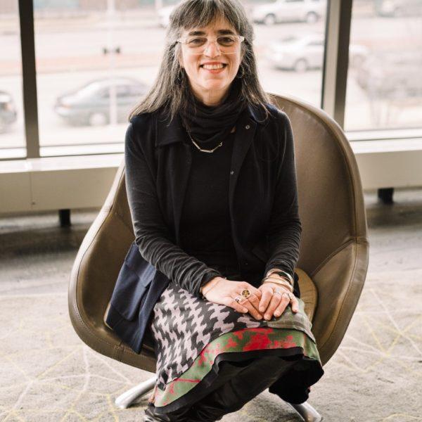 Laura Levitt