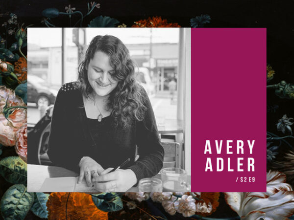 S2 E9: Games, Community, and Imagination with Avery Alder