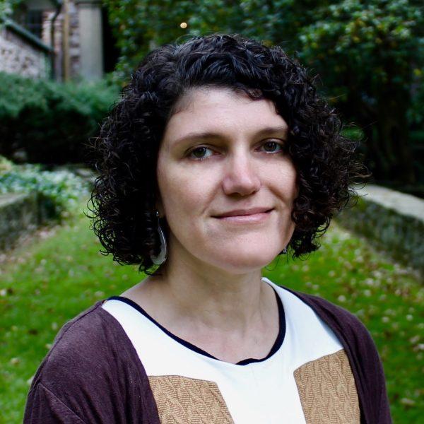 Jacqueline Hidalgo