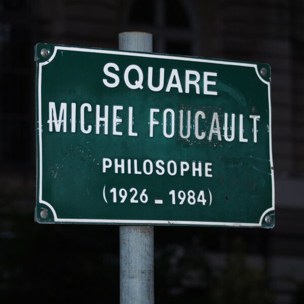 PTN Discussion Group: Foucault and Political Theology
