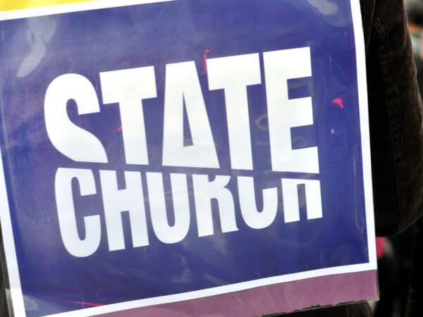 Church State Corporation