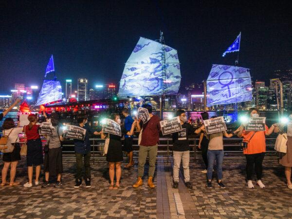 Global Symposium I: The Hong Kong Protests and Political Theology