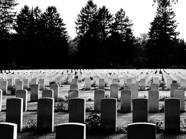 """""""Will the Dust Praise You?"""": Theologizing Death"""