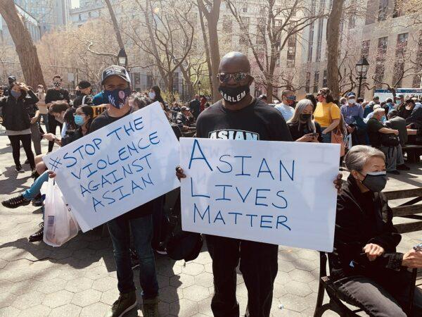 Beyond Ontologizing Asian America