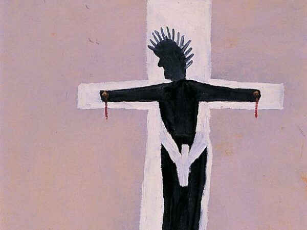 Towards A Theology of Black and Brown Body