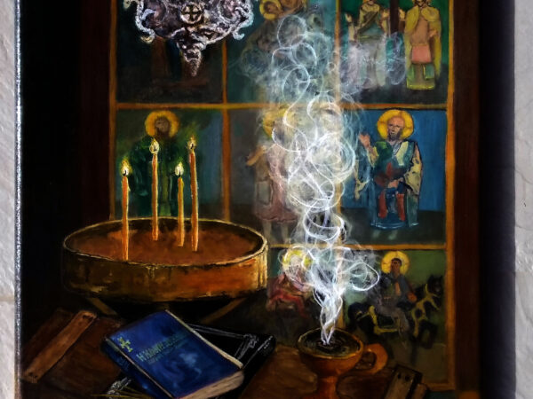 """""""When shall we be free?"""" Conceptualizing Freedom in Orthodox Christianity"""