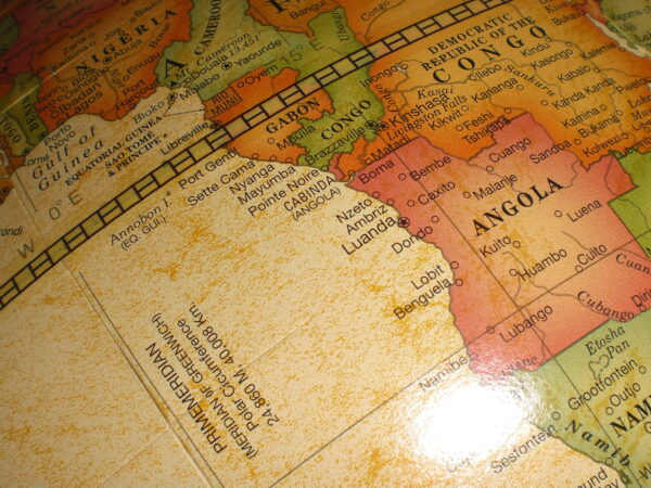 New Directions in African Political Theologies