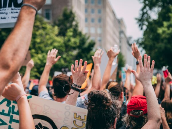 Political Theology as Transformative Opposition